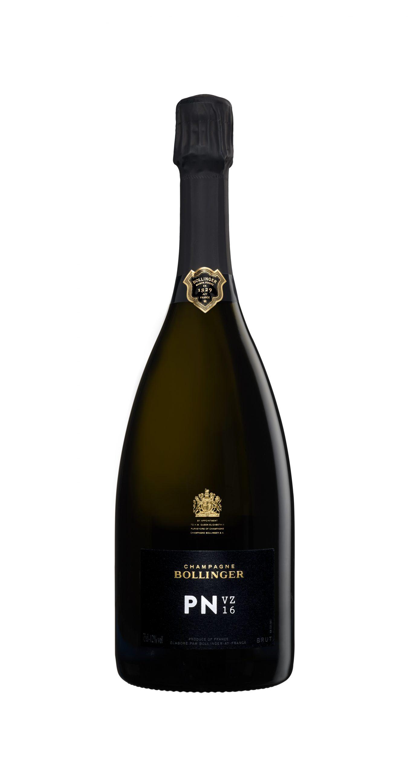 Pinot Noir Bollinger PN VZ16