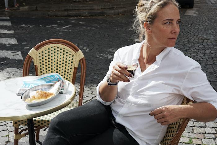 Le Café de Luce d'Amandine Chaignot