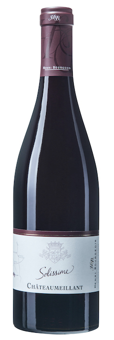 Solissime 2016 Châteaumeillant Famille Bourgeois