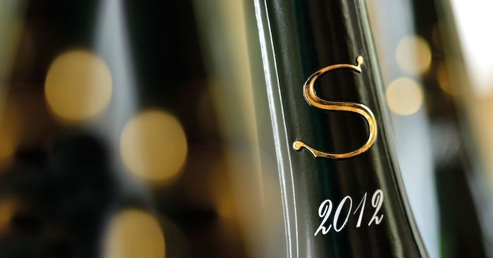 Champagne Salon 2012