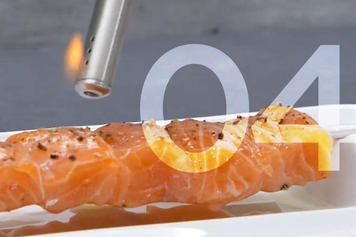 L'Assiette de Cuisson Omega, la cuisson totalement révolutionnée