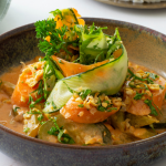 Curry de légumes thaï