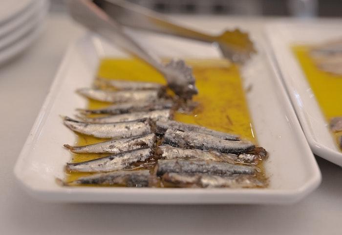 les bienfaits de la sardine