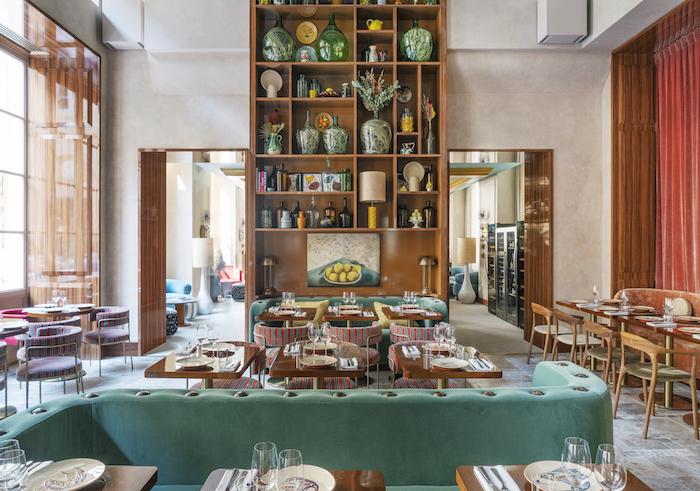 Restaurant Mimosa