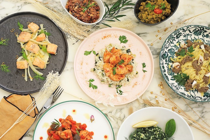 Fine Equipe, les petits plats mitonnés pour perdre du poids