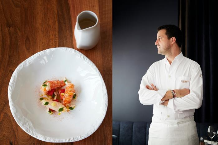 Le palmarès 2021 de l'Excellence Gastronomique