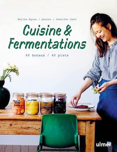 Cuisine & Fermentations