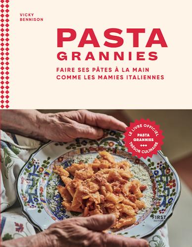 Pasta grannies