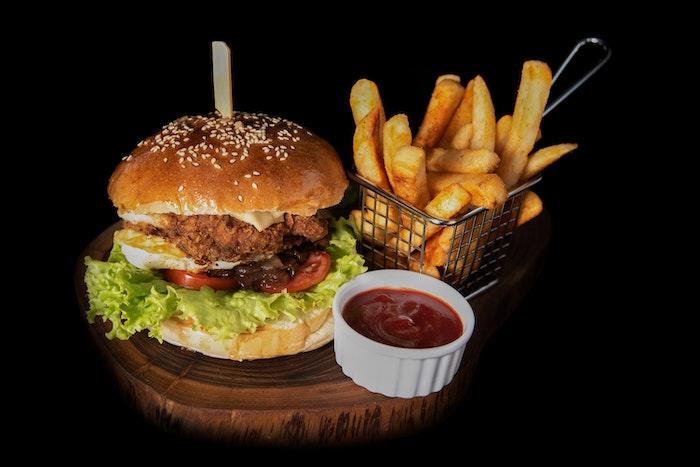 Journée Internationale du Burger 2021