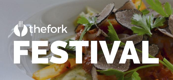La Fourchette Festival